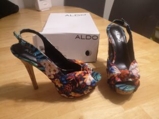Beautiful ALDO Heels