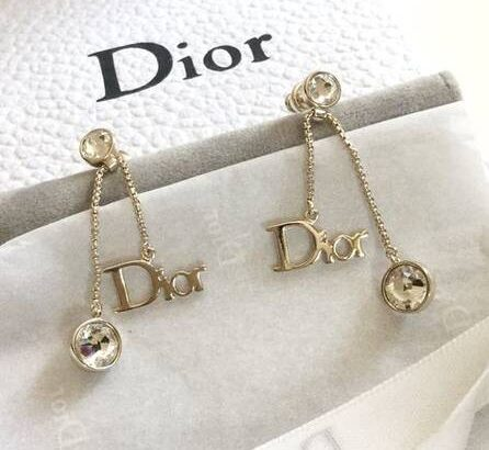 Dior Jewelry New Arrival – $59