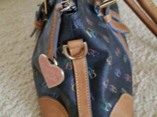 Authentic Dooney and Bourke – $5 (Issaquah)