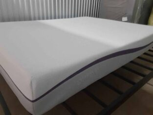 Purple Queen Mattress Original 1st Generation Like New – $300